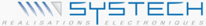 Logo Systec